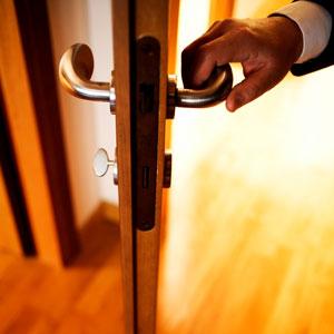 Door-holders