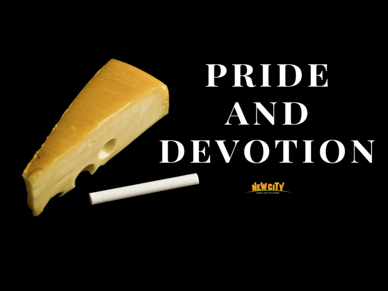 Pride and Devotion Image