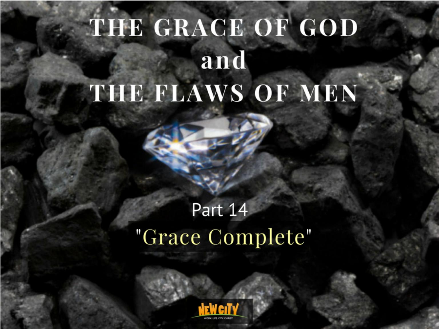 Grace Complete Image