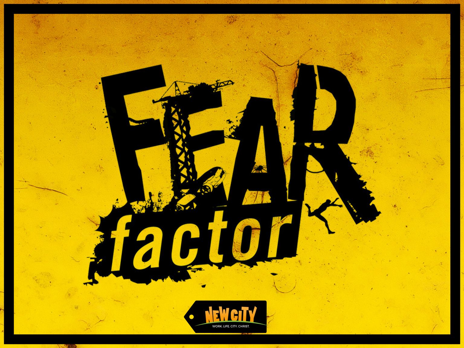 Fear Factor Image