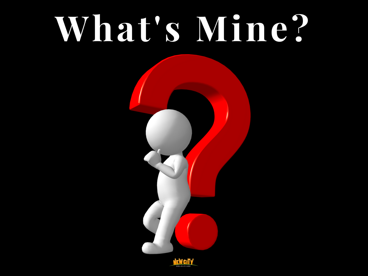 What\'s Mine? - Cindrella Prakash Asher Image