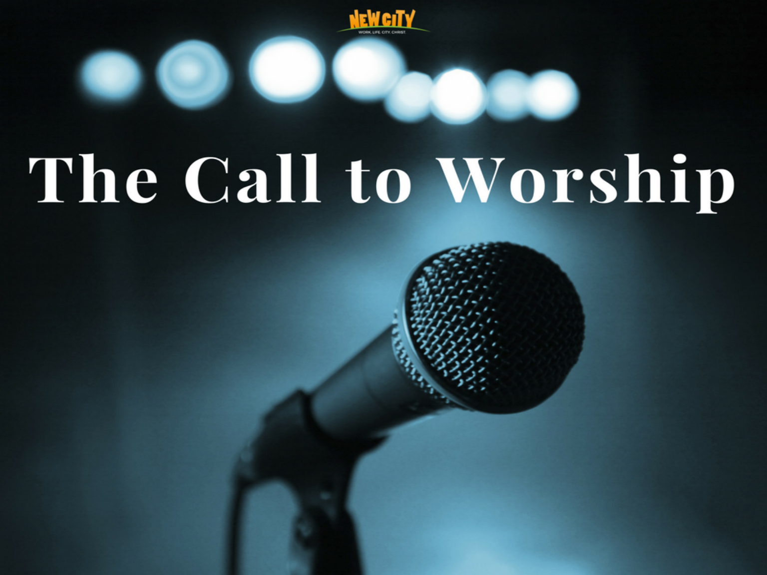 The Call to Worship - Ajitha Anand Image