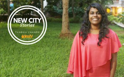 Taarika Chandy