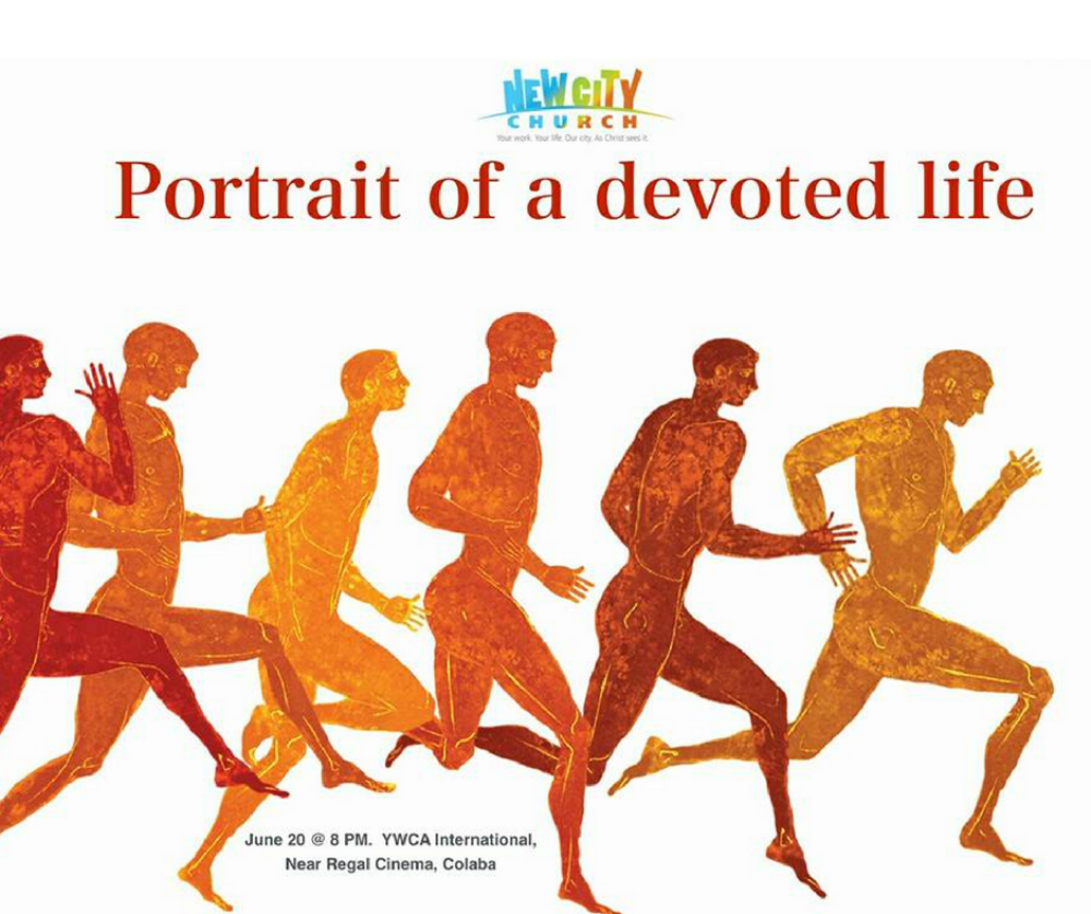 Portrait Of A Devoted Life Image