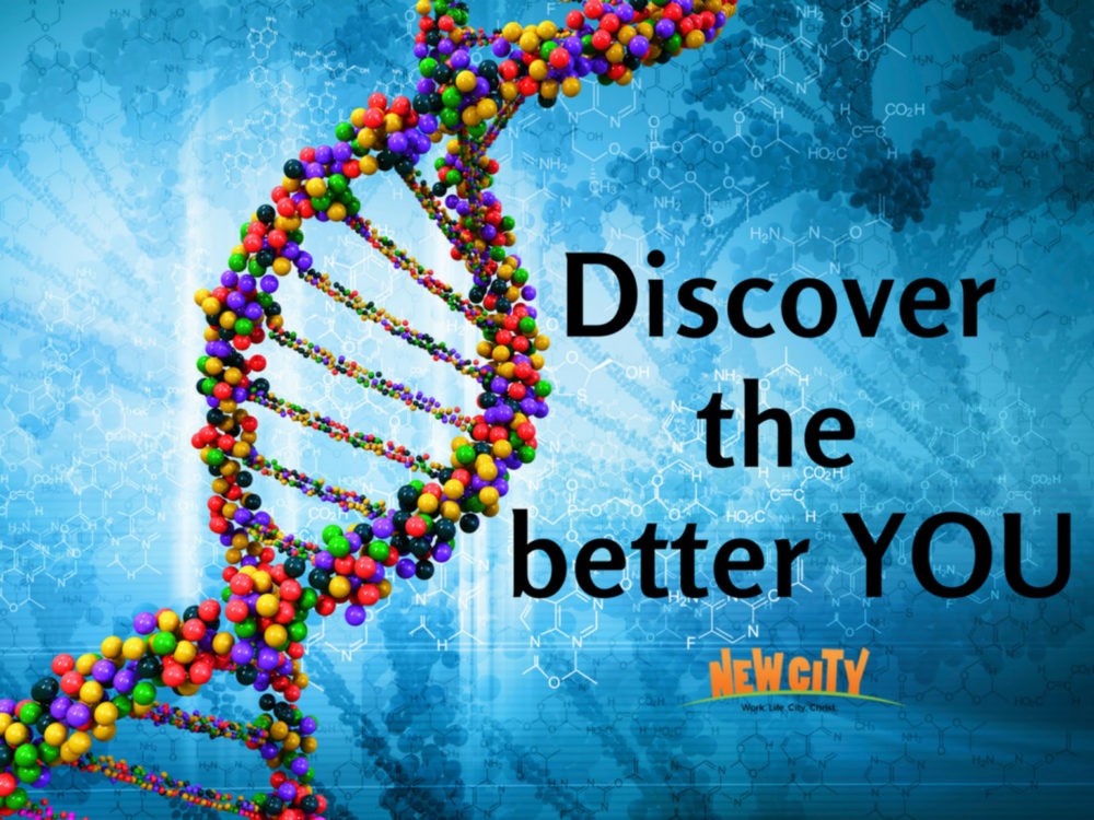 Discover the better YOU Image