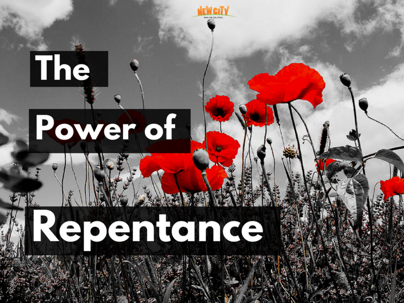 The Power Of Repentance Image