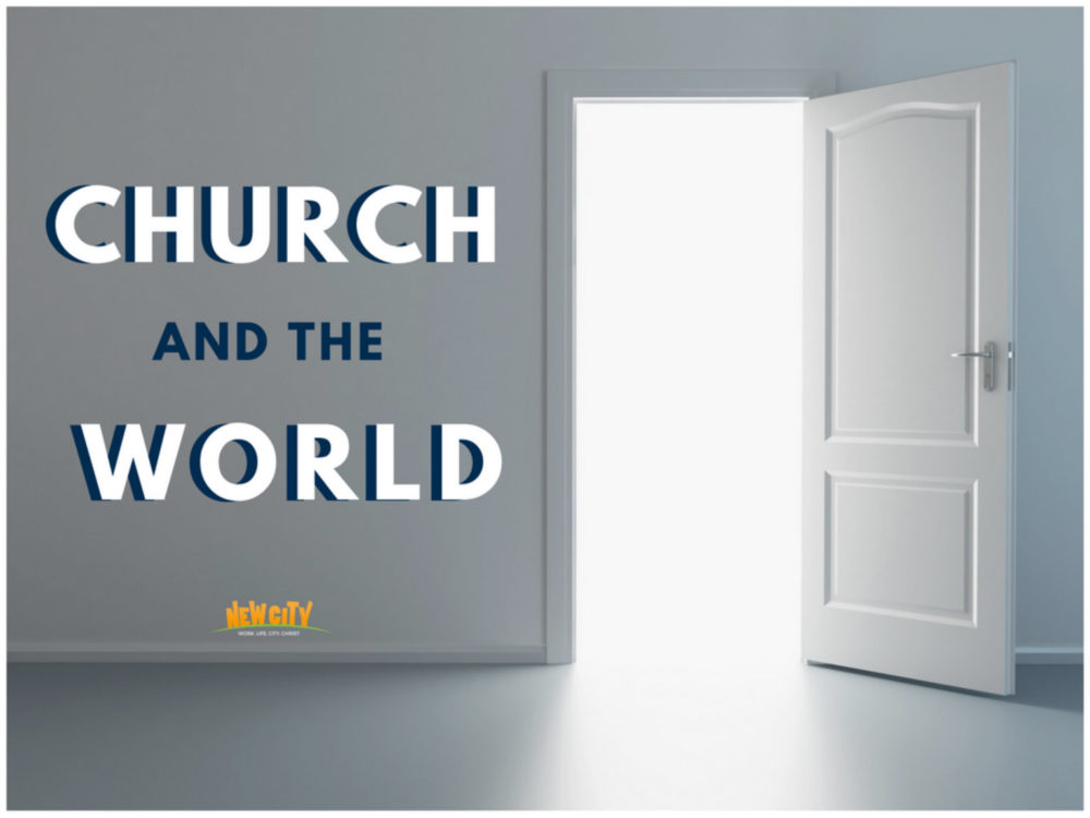 Church and the World Image