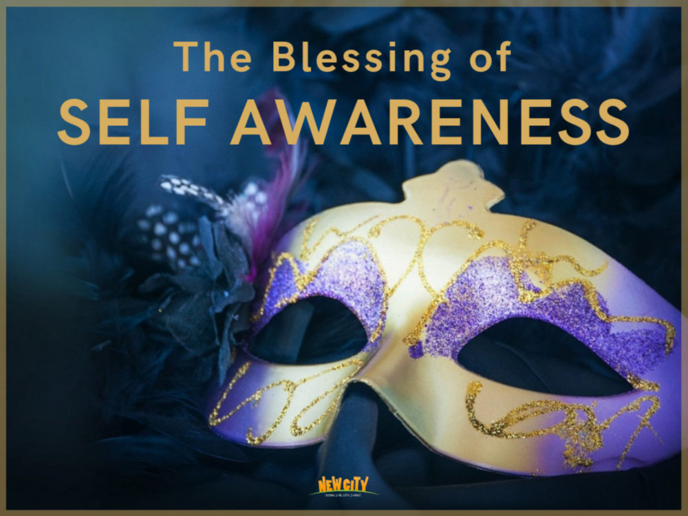 The Blessing Of Self Awareness - Ajitha Anand Image