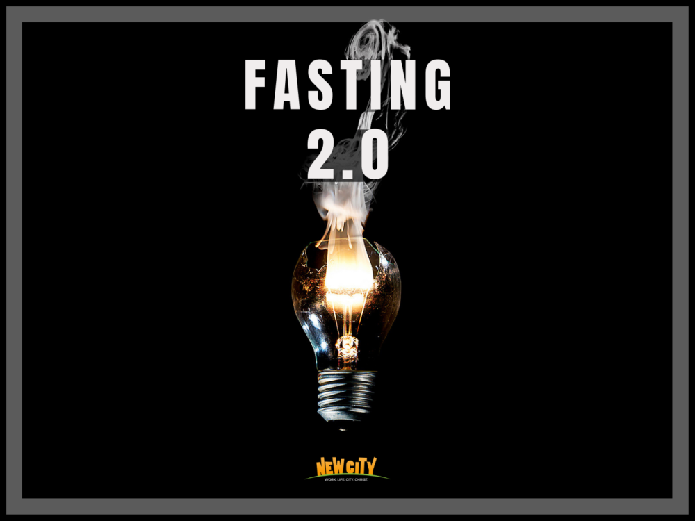 Fasting 2.0 Image