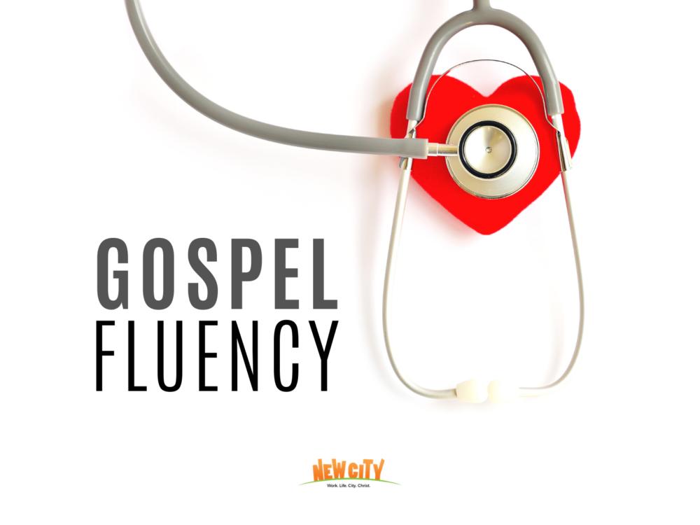 Gospel Fluency Image