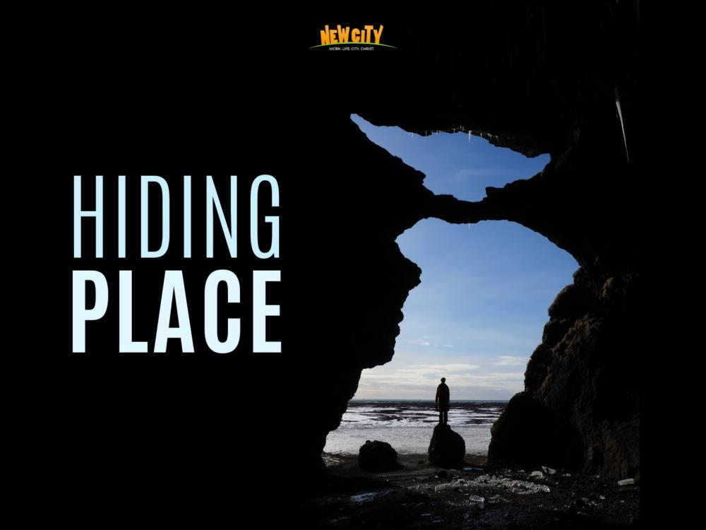 Hiding Place Image