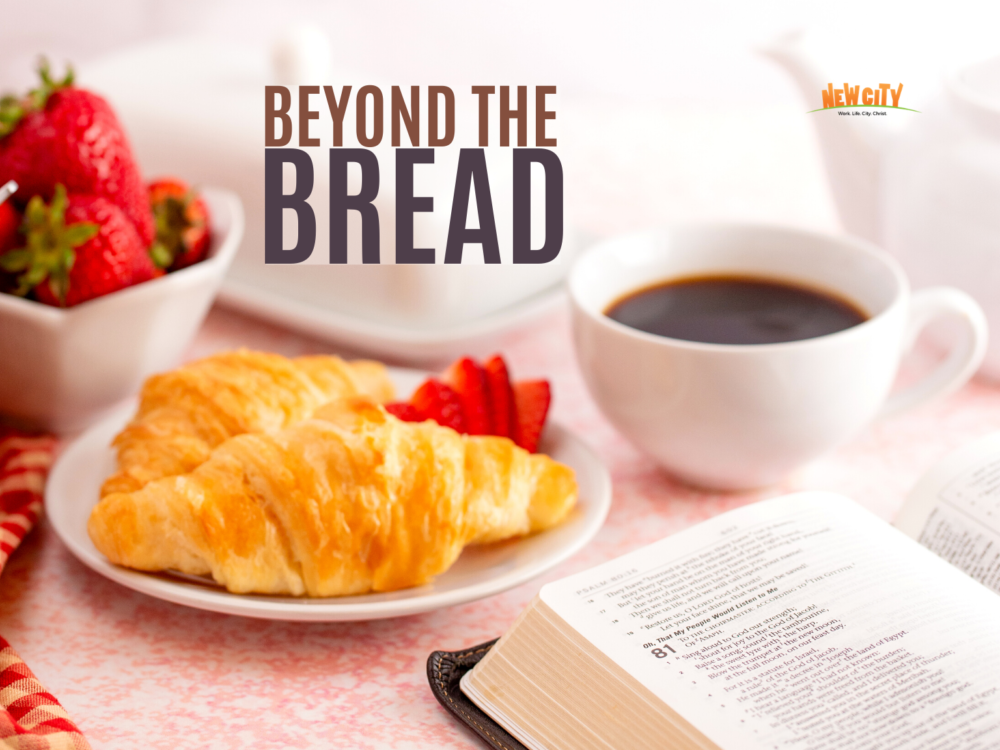 Beyond The Bread Image