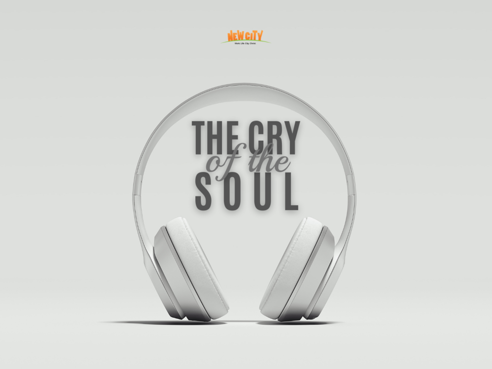 The Cry Of The Soul Image