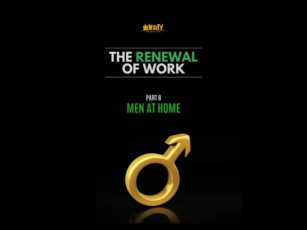 Men At Home Image