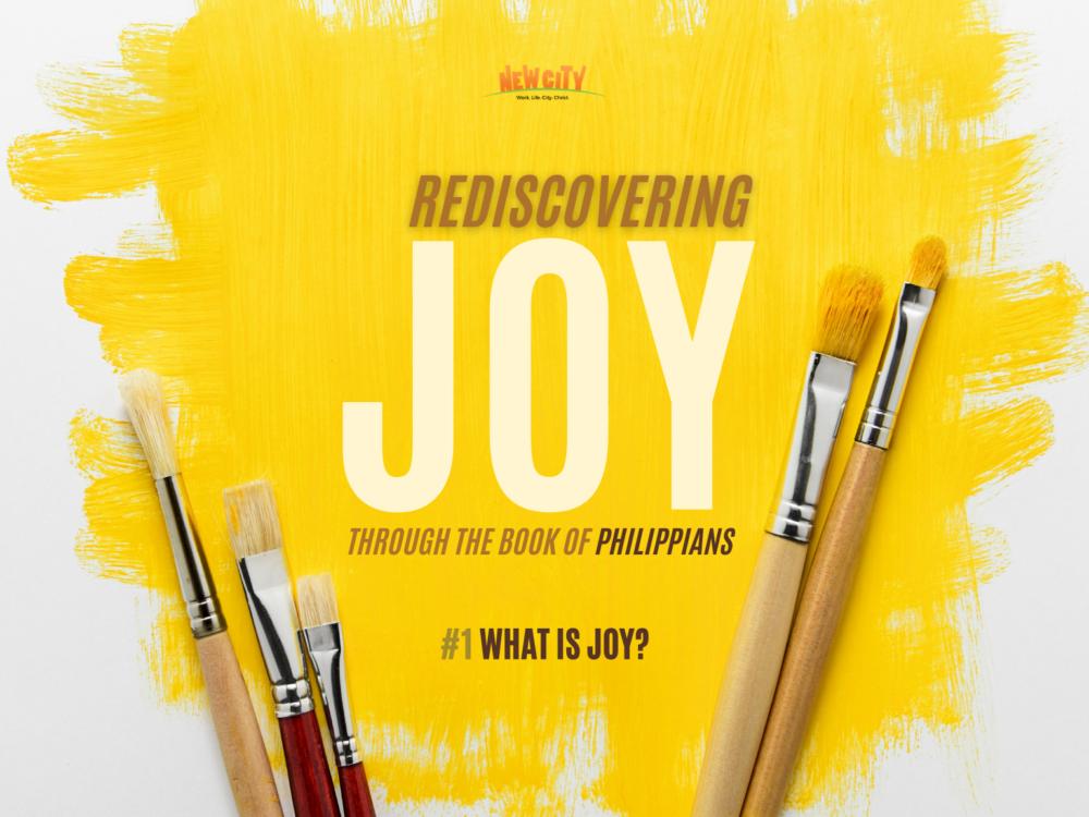 What is Joy? Image