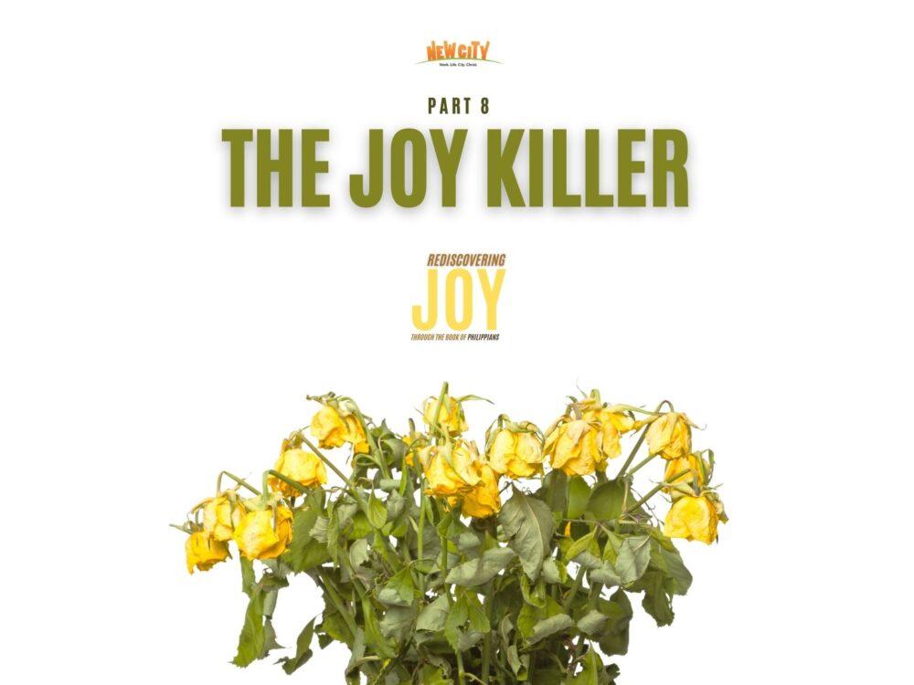 The Joy Killer Image